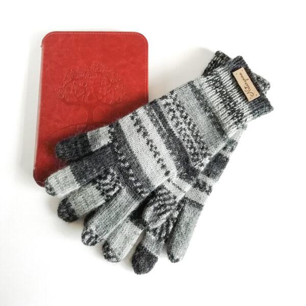 Перчатки для подростка