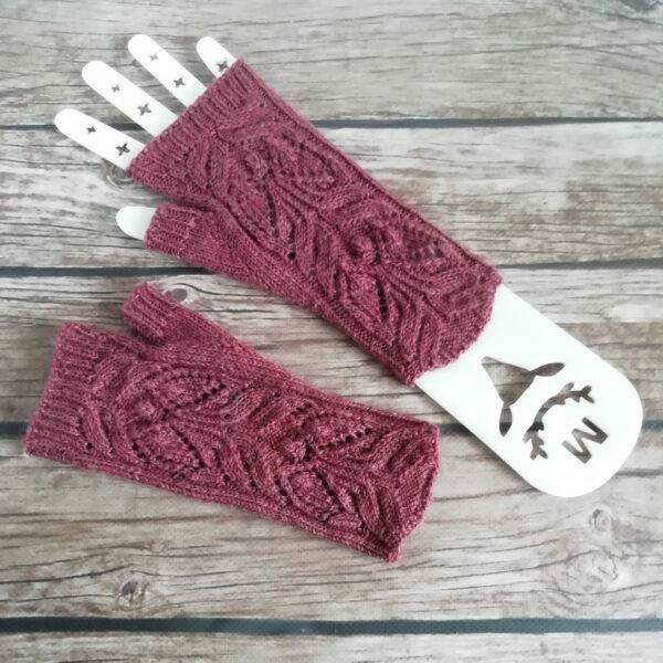 Блокаторы для вязаных перчаток