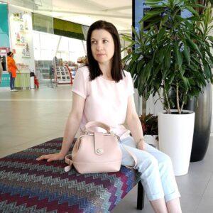 Екатерина Бокова Проектные сумки