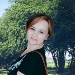 Наталья Теплухина Natarynne